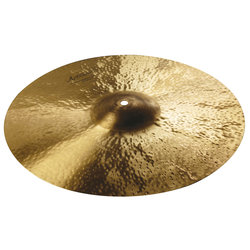 Sabian A1923 Artisan Traditional Symphonic Suspended Cymbal - 19