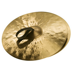 Sabian A2055 Artisan Traditional Symphonic Cymbal - 20, Medium Heavy