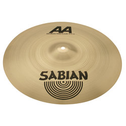 Sabian AA Medium Thin Crash Cymbal - 16