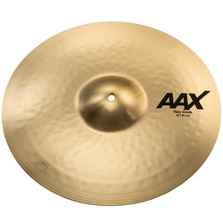 Sabian AAX Thin Crash Cymbal - 16, Brilliant