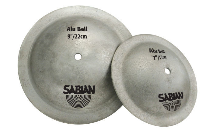 View larger image of Sabian AB9 9 Alu Bell