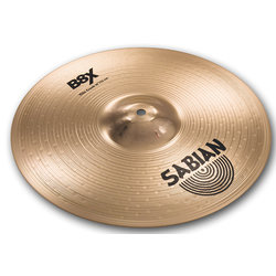 Sabian B8X Thin Crash Cymbal - 14