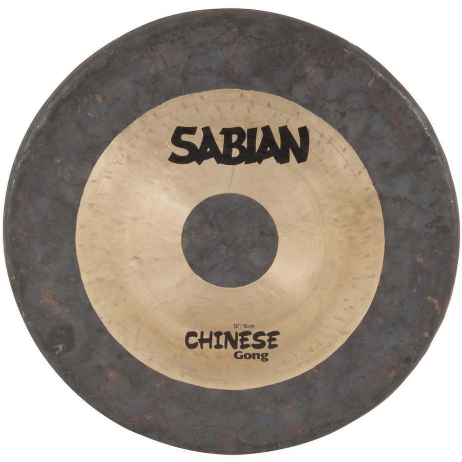 View larger image of Sabian Chinese Gong - 30