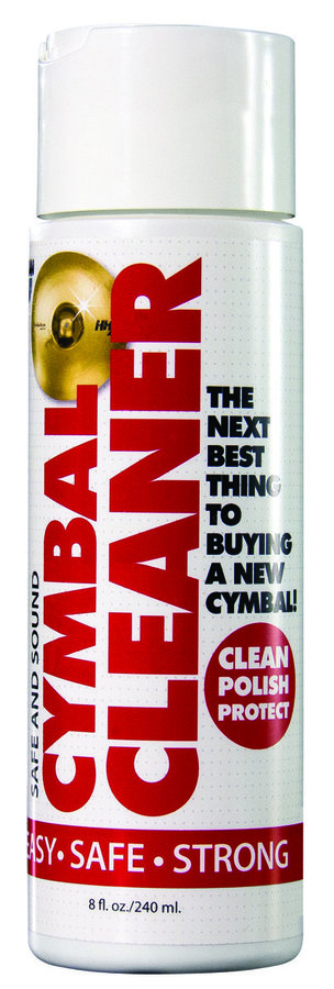 View larger image of Sabian Cymbal Cleaner
