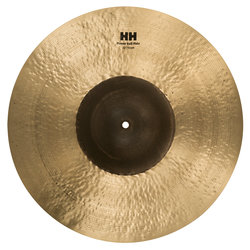 Sabian HH Power Bell Ride Cymbal - 22