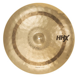 Sabian HHX 3-Point Ride Cymbal - 21