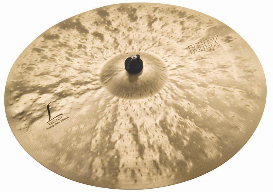 View larger image of Sabian HHX Legacy Heavy Ride Cymbal - 22