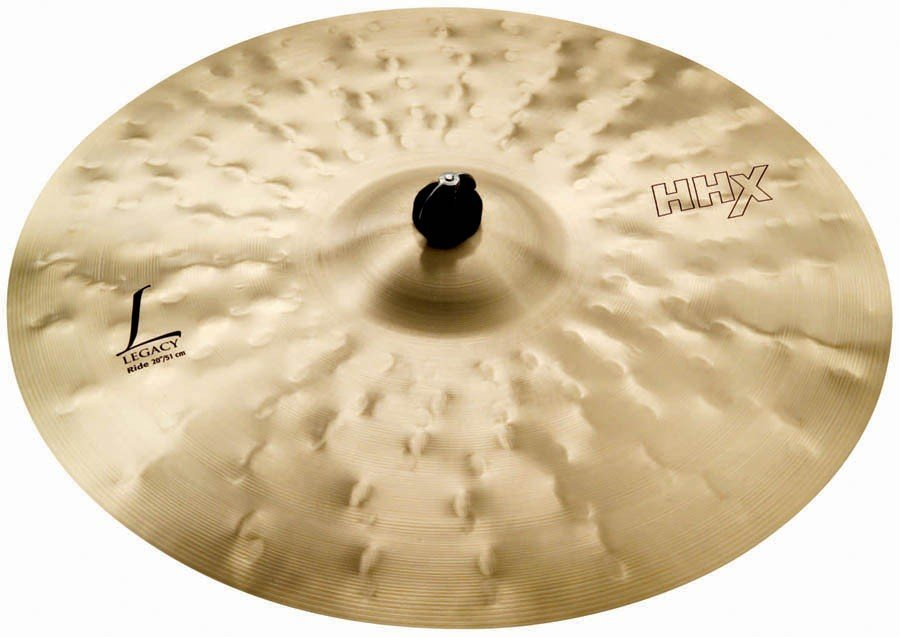 View larger image of Sabian HHX Legacy Ride Cymbal - 20