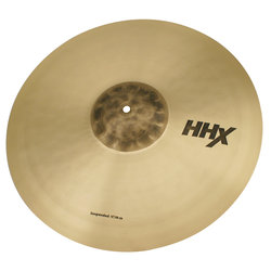 Sabian HHX Suspended Cymbal - 19""