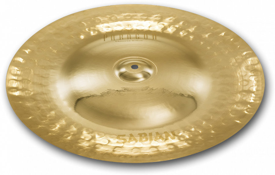 View larger image of Sabian Paragon Chinese Cymbal - 19, Brilliant
