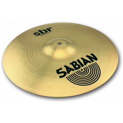 Sabian SBR Crash Cymbal - 16