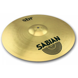 Sabian SBR Crash Ride Cymbal - 18