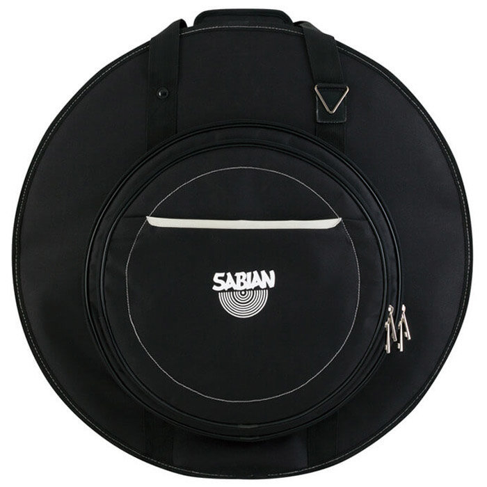 View larger image of Sabian Secure 22 Cymbal Bag - 22