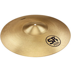 Sabian SR2 Crash Cymbal - 17, Thin