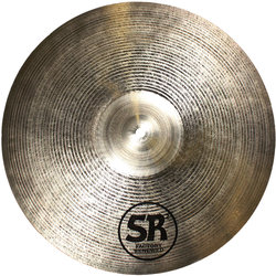 Sabian SR2 Crash Cymbal - Medium, 14
