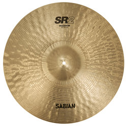 Sabian SR2 Medium Cymbal - 20