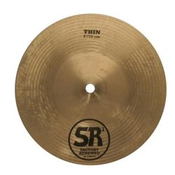 Sabian SR2 Splash Cymbal  - 8, Thin