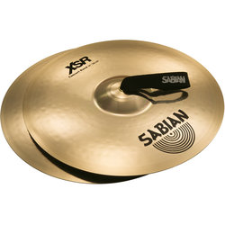 Sabian XSR Concert Band Cymbal - 14