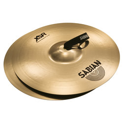 Sabian XSR Concert Band Cymbal - 16