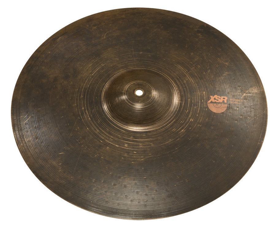 View larger image of Sabian XSR Monarch Cymbal - 18