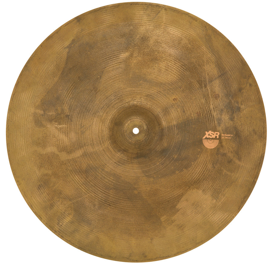 View larger image of Sabian XSR Monarch Cymbal - 22