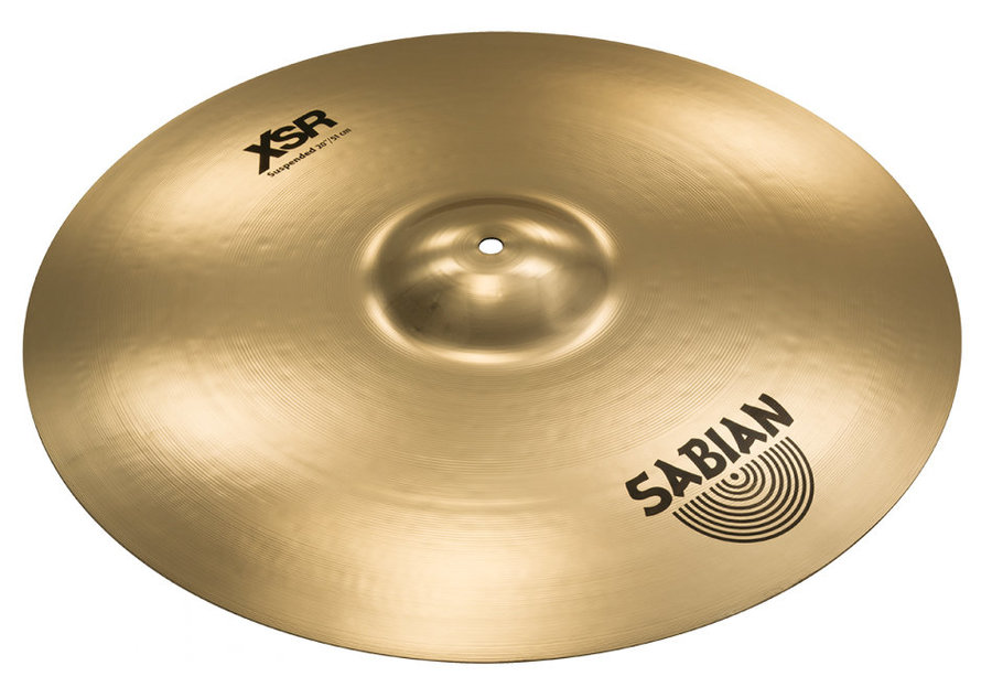 View larger image of Sabian XSR Suspended Cymbal - 20