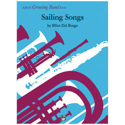 Sailing Songs - Score & Parts, Grade 3