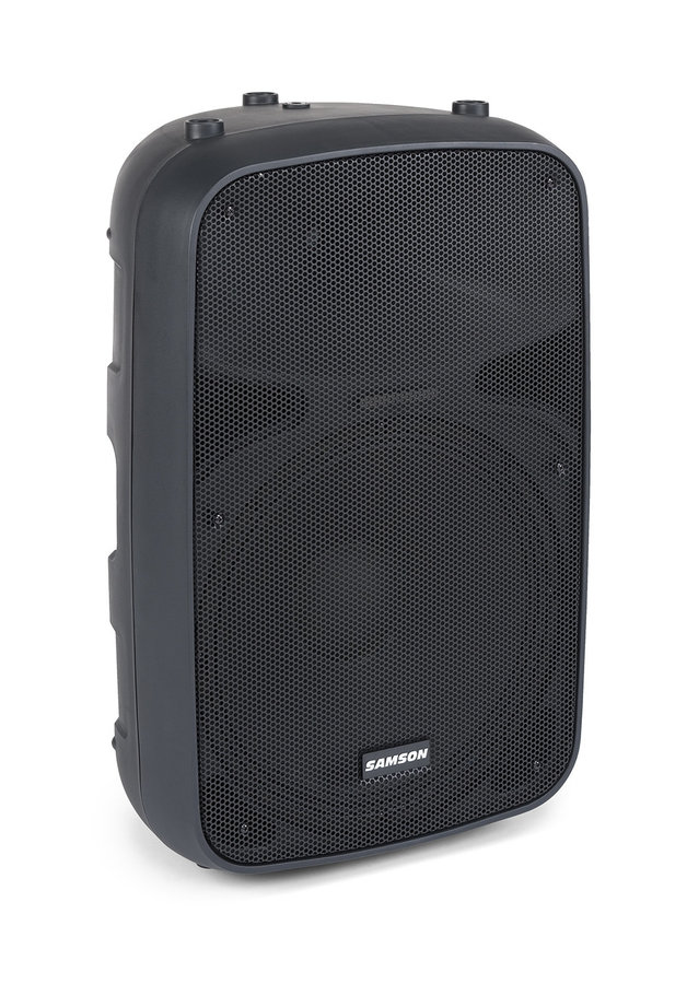 View larger image of Samson Auro X15D 1000W 2-Way Active Loudspeaker