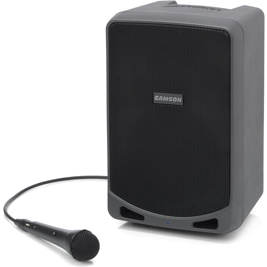 View larger image of Samson Expedition XP106 Portable PA System