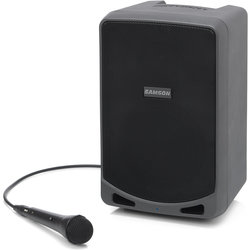 Samson Expedition XP106 Portable PA System
