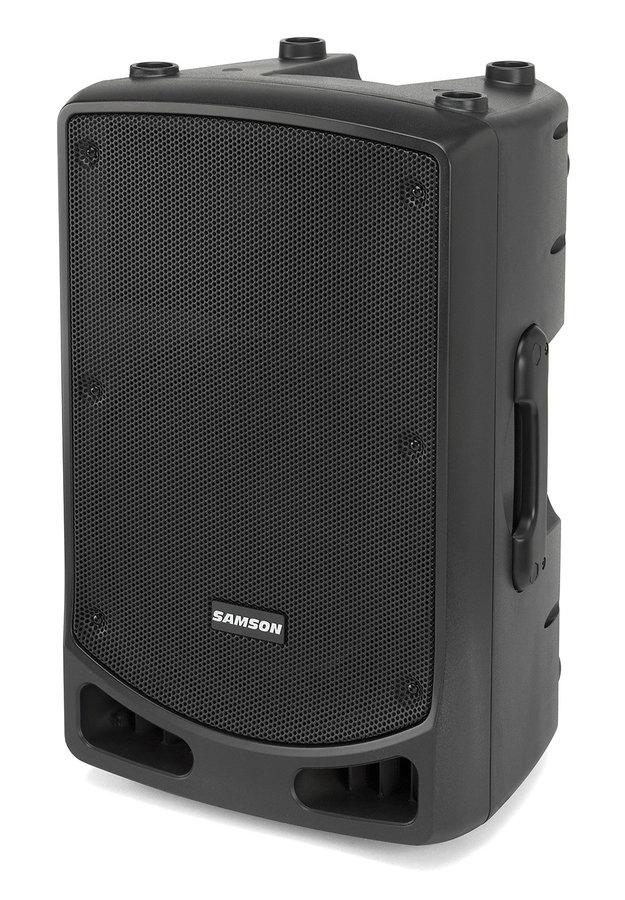 View larger image of Samson Expedition XP115A 500W 2-Way Active PA Speaker