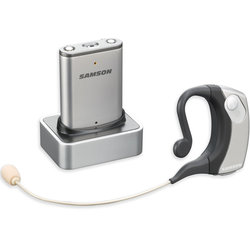 Samson K2 AirLine Micro Wireless System Earset
