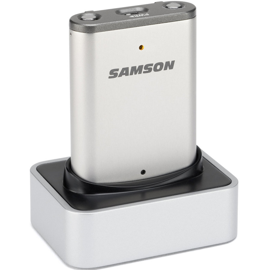 View larger image of Samson K2 AirLine Micro Wireless System Earset