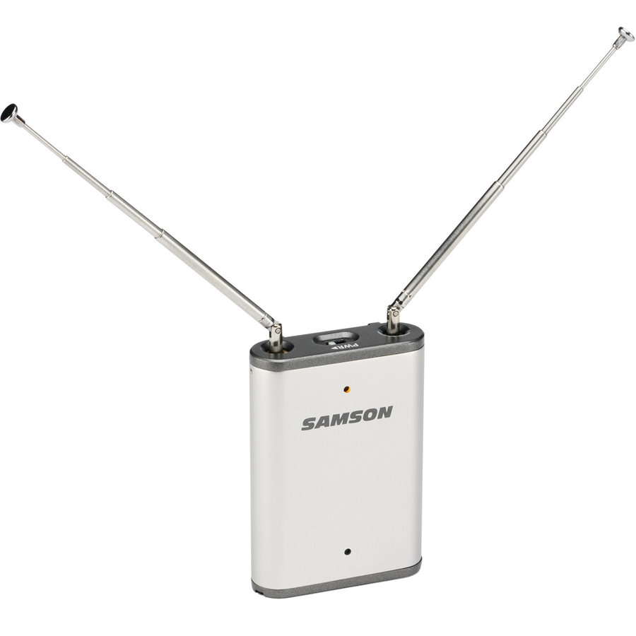 View larger image of Samson K3 AirLine Micro Wireless System Earset