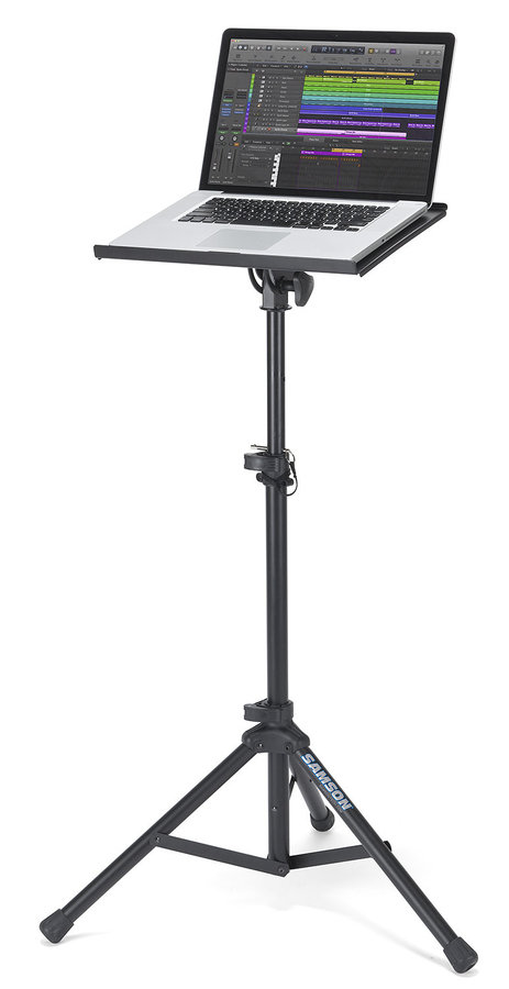 View larger image of Samson LTS50 Laptop Stand