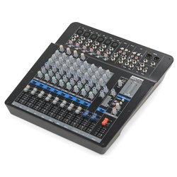 Samson MixPad MXP144FX 14-Input Analog Stereo Mixer with Effects and USB