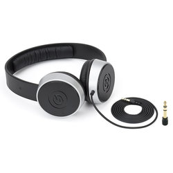 Samson SR450 On-Ear Studio Headphones