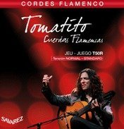 View larger image of Savarez Classical Strings: Tomatito Normal Tension: T50R