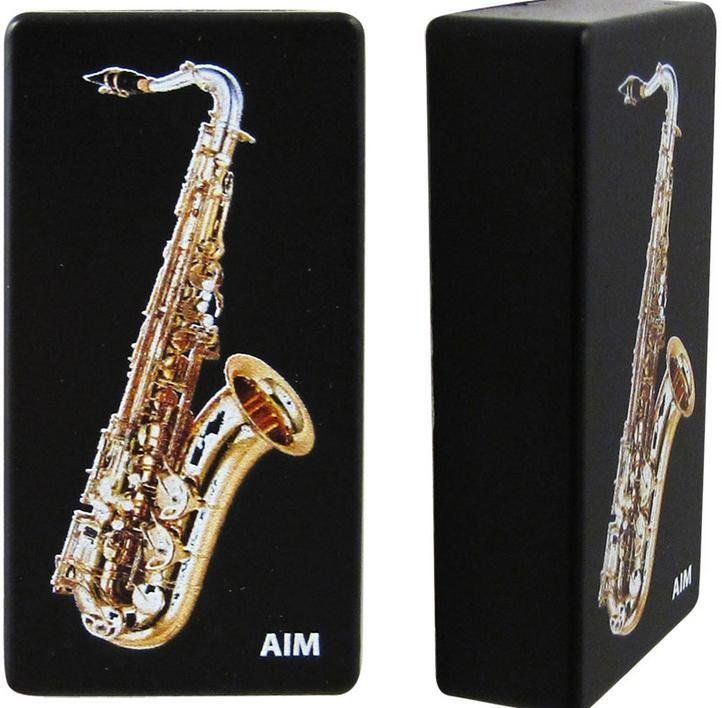 View larger image of Saxophone Power Magnet