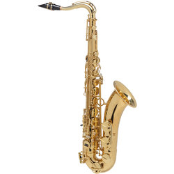 Selmer Axos by SeleS Professional Tenor Saxophone - Gold Lacquer