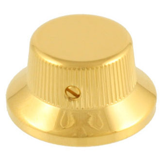 View larger image of Schaller Bell Knob - Gold