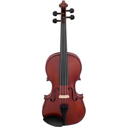 Scherl & Roth SR41 Student Violin Outfit - 1/2