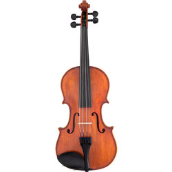 Scherl & Roth SR52 Student Viola Outfit - 15