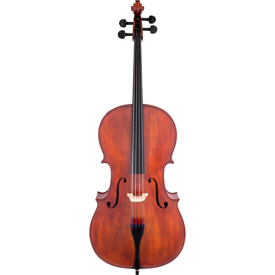 View larger image of Scherl & Roth SR55 Cello Outfit - 4/4