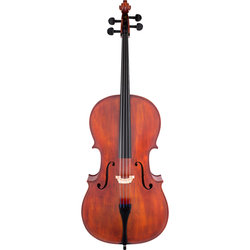 Scherl & Roth SR55 Cello Outfit - 4/4