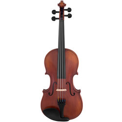 Scherl & Roth SR61E4H Step Up Violin Outfit - 4/4
