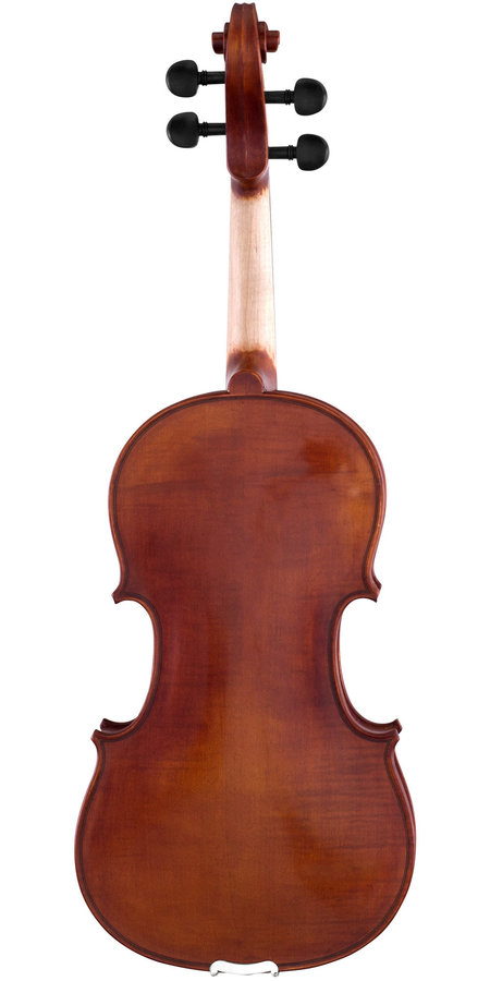 View larger image of Scherl & Roth SR61E4H Step Up Violin Outfit - 4/4
