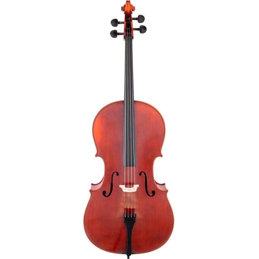 View larger image of Scherl & Roth SR65 Cello Outfit - 4/4