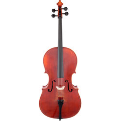 Scherl & Roth SR65 Cello Outfit - 4/4