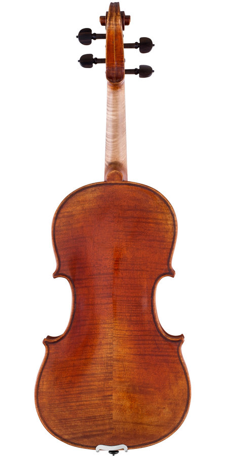 View larger image of Scherl & Roth SR71E4H Advanced Violin Outfit - 4/4
